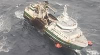 (Photo:  Joint Rescue Coordination Center Halifax)