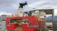 (File photo: Heath Moffat Photography, Seaspan Vancouver Shipyards)