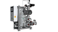 Compact version of Norwegian Greentech's water treatment system (Image: Norwegian Greentech)