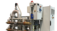 A skid-mounted BIO-SEA ballast water treatment plant (Image: BIO-UV Group)