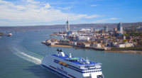 Photo: Brittany Ferries