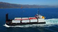 Catalina Provider (Photo: EBDG)