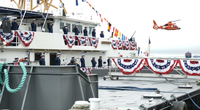 U.S. Coast Guard photo by Seaman Alex Gray