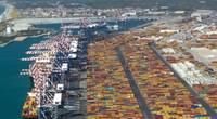 Image: Medcenter Container Terminal