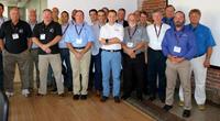 Cox Powertrain, US Distributors Group Photo (Photo: Cox Powertrain)