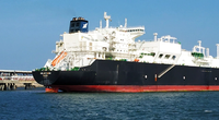 Marshall Islands-flagged LNG carrier 'LNG/C Golar Snow'  (Photo: GAC Group)