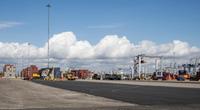 Photo: (Georgia Ports Authority)