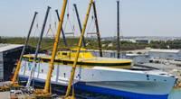 'Bajamar Express' (Hull 394) (Photo: Austal Australia)