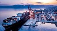 Pic: International Container Terminal Services Inc. (ICTSI)