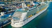 Navigator of the Seas (Image care of Royal Caribbean International)