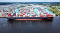 Image: Jacksonville Port Authority
