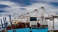 (Photo: MDOT Maryland Port Administration—Port of Baltimore)