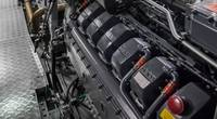 Now available from MAN Engines: 12-cylinder engines for IMO Tier III featuring the modular exhaust gas aftertreatment system and spanning a power range from 551 to 1,213 kW.