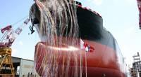 Image: Mitsui E&S Shipbuilding