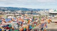 Pic: Port of Oakland