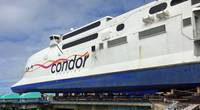 Condor Rapide Bow (Photo:Deep South Media)