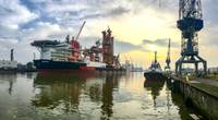 Pic: Port of Rotterdam