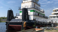 Photo:Chesapeake Shipbuilding