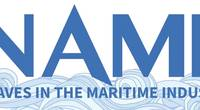 Logo: SNAME