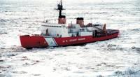 File Image: The U.S. Coast Guard's Polar Star icebreaker. (Credit: USCG)