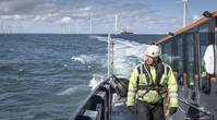 File Image: offshore wind operations (CREDIT: CWind)