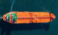 For illustration only - An AET Shuttle Tanker - Credit: AET