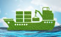 Greening the maritime sector: the UK Government continues to invest in low-carbon maritime technologies. (Photo © Adobe Stock / Elnur)