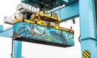 Photo: Benjamin Arthur/Port of Rotterdam Authority