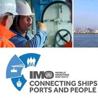 Photo: International Maritime Organization (IMO)