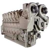 12-cylinder V250.