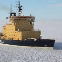 1974 icebreaker Atle (Photo: Aker Arctic)