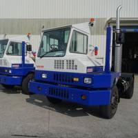 93 terminal tractors to Port of Tanjung Pelepas Photo Kalmar