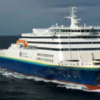 A Canadian Ferry: Image credit CFOA