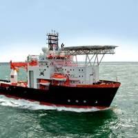 A Hornbeck Offshore vessel - Image credit: Hornbeck Offshore