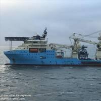A MSS vessel - Illustration - Credit: Christian Kanngiesser (MarineTraffic.com)