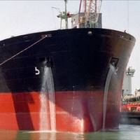 A Scorpio Bulk Carrier: Photo courtesy of the owners
