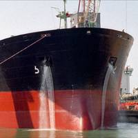 A Scorpio Bulker: Image courtesy of the owners