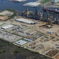 A Signal Shipyard facility: Photo courtesy of Signal International