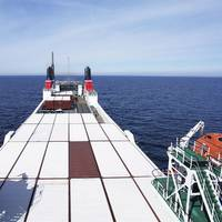 A Stena Line Vessel - Credit:Stena Line