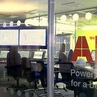 ABB Control Room: Photo credit ABB