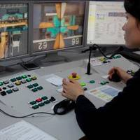 ABB's remote control system for cranes solutions