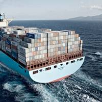 ABS-classed Emma Maersk is part of Maersk Line's first generation of Triple-E containerships (Photo: Maersk Line)