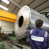 Ace Winches, based near Turriff, Aberdeenshire, continues its solid, organic growth. The company is reinvesting £6.3 million this year in expanding its hire fleet.