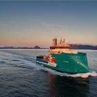 Acta Auriga will commence work in April 2018 at the BARD Offshore