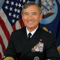 Adm. Harry B. Harris Jr., Commander, U.S. Pacific Command (Photo: U.S. Department of Defense)