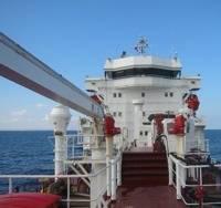 Aegean Tankship: Photo courtesy of AMPN