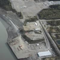 AES' Nikiski Marine Terminal