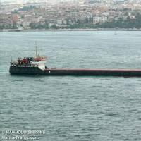 Image by Hammoud Shipping/MarineTraffic.com