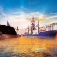 Image Courtesy: Daewoo Shipbuilding & Marine Engineering