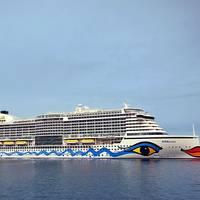 AIDAprima (Photo: AIDA Cruises)